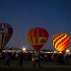 Balloon Fiesta 01