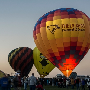 Balloon Fiesta 03