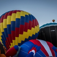 Balloon Fiesta 07
