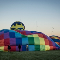 Balloon Fiesta 08