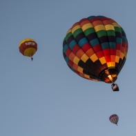 Balloon Fiesta 09
