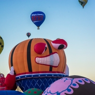 Balloon Fiesta 11