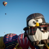 Balloon Fiesta 18