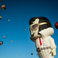 Balloon Fiesta 19
