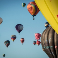 Balloon Fiesta 20