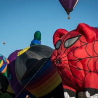 Balloon Fiesta 21