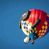 Balloon Fiesta 25